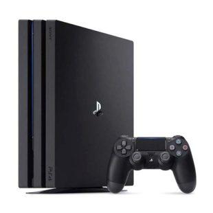 소니 PlayStation 4 Pro